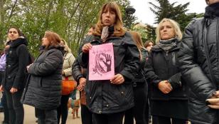 Nueva violación colectiva en Mar del Plata