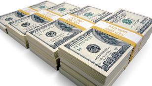 Según el Gobierno, la lluvia de dólares ya llegó