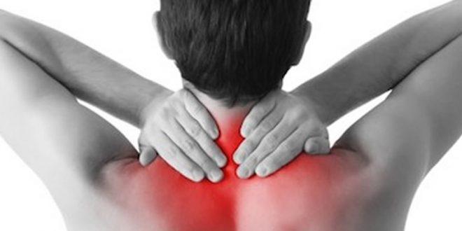 Sintomas y tratamiento de la cervicobraquialgia