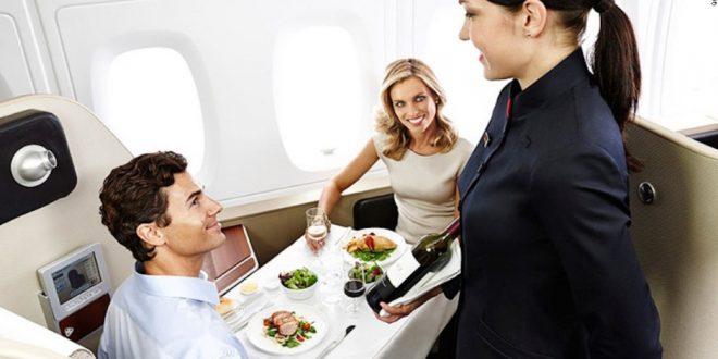 Consejos para tener el mejor de los vuelos