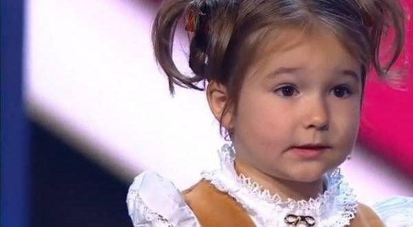 Video: Una nena de 4 años habla siete idiomas