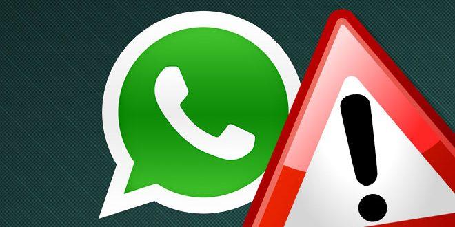 Los peligros de WhatsApp a los que todos estamos expuestos