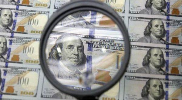 Blanqueo: ingresaron $71 mil millones