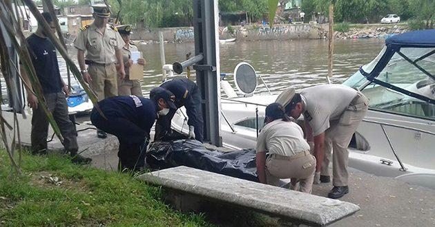 ¿Quiénes eran las personas que murieron en el yate en el arroyo Pajarito?