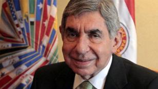 Óscar Arias : Venezuela es un narcoestado