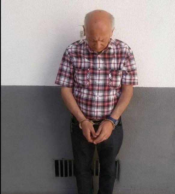 Detuvieron a Daniel Viglione en Mendoza