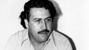 Detuvieron a un sobrino de Pablo Escobar en Colombia