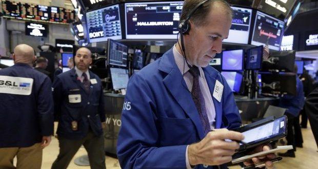 El índice Dow Jones se acercó a los 19.000 puntos por primera vez en su historia