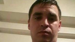 El cadáver hallado es del arbolito Nicolás Silva