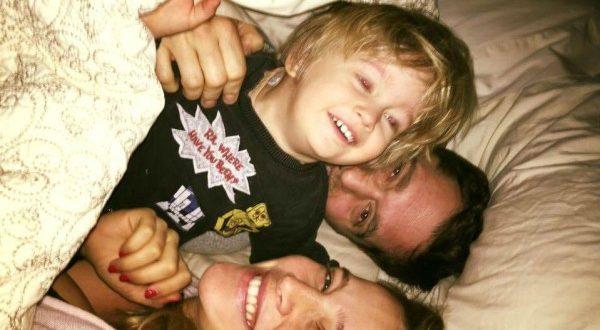 El hijo de Luisana Lopilato y Michael Bublé tiene cáncer
