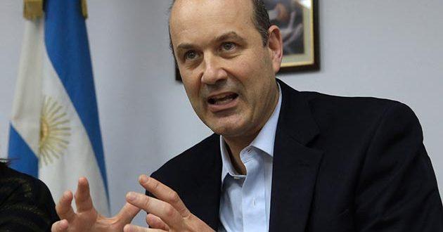 Federico Sturzeneger : El sector financiero es un gran beneficiario de la inflación