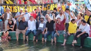 Frigerio sobre Boudou: Es un chanta