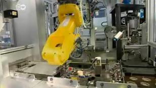 La industria 4.0 ya es una realidad