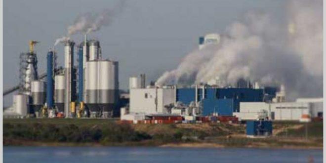 La papelera Orión ,ex-Botnia, contaminó el Río Uruguay según monitoreo entre Argentina y Uruguay