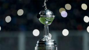 México no irá a la Libertadores