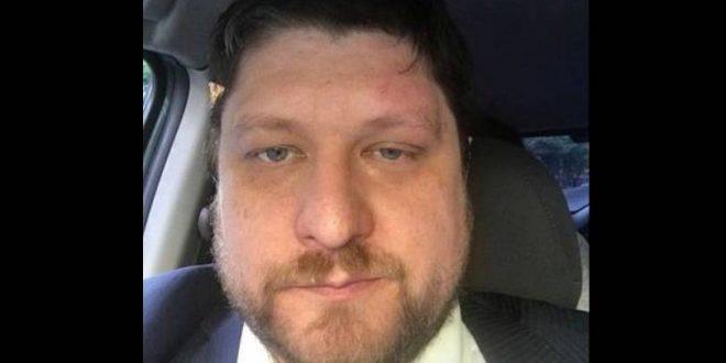El periodista Nicolás Wiñazki fue golpeado e insultado