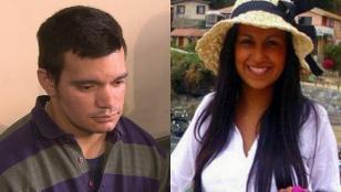 Perpetua para Lucas Azcona por crimen de la estudiante chilena Nicole Sessarego Bórquez