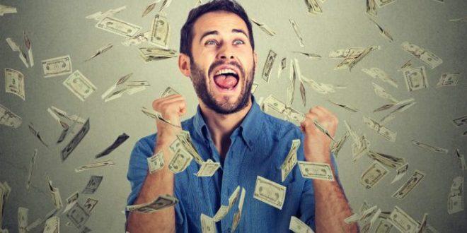 Síndrome de riqueza súbita : Las desventajas de volverse rico de repente