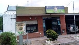 Se fugaron 7 presos de la comisaría en Grand Bourg