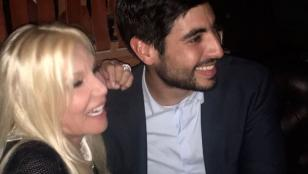 Susana Gimenez habló del presunto romance con Facundo Moyano