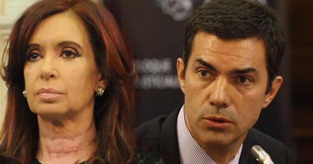 Urtubey: Cristina Kirchner representa a un sector cada vez más chiquito