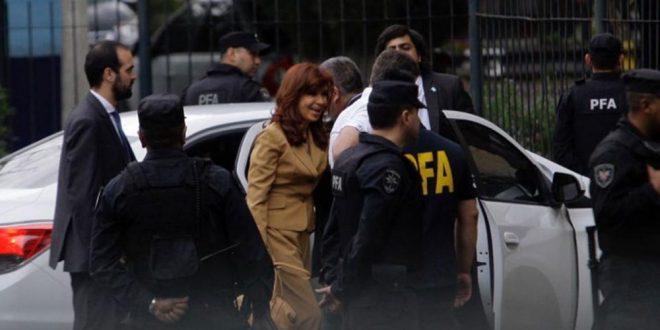 """Abogado de los Báez desmiente a CFK : """"Con Cristina Kirchner había varios negocios en común"""""""