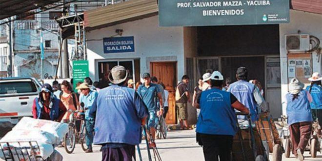 Preparan un decreto para endurecer los controles migratorios