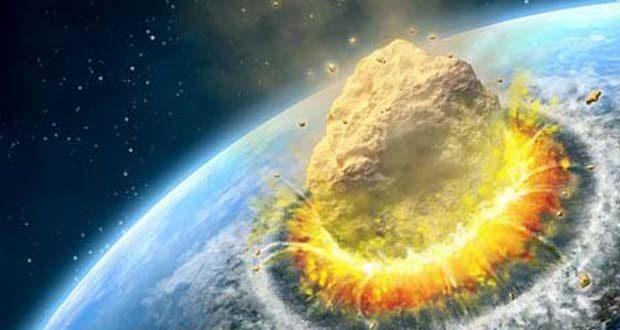 El 20 de septiembre de 2020 habrá un impacto devastador de un asteroide en Los Ángeles