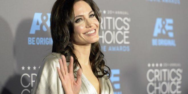 La foto de Angelina Jolie que se venderá por 60.000 dólares