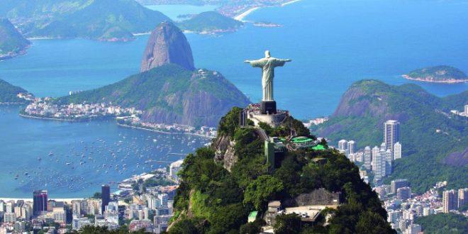Top 5: los mejores hoteles en Río de Janeiro.