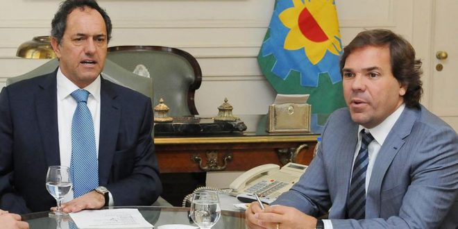 Prohibieron salir del país e inhibieron los bienes del ex funcionario de Scioli,  Alberto Pérez