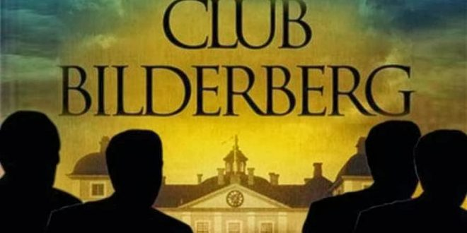Anonymous amenaza al grupo Bilderberg