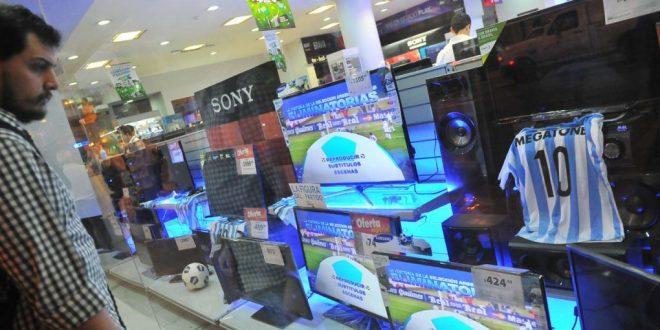Argentina tiene los precios de articulos electronicos mas caros de la region