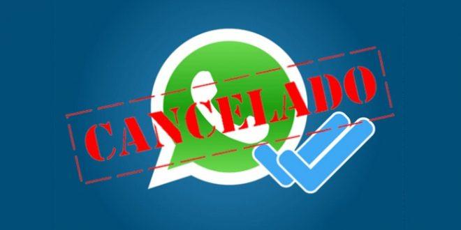 ¿Cómo cancelar el envío de fotos y videos en Whatsapp?