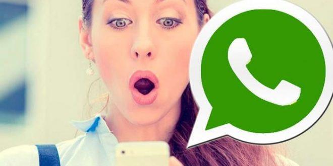 Como enviar mensajes por WhatsApp sin agregar el número