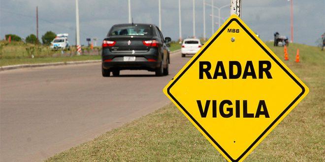 Consultar infracciones por fotomultas en la ruta 2 y rutas a la costa atlantica