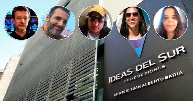Ola de despidos en Ideas del Sur