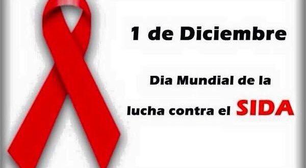 #DiaMundialContraElSida - Día Mundial contra el VIH-Sida