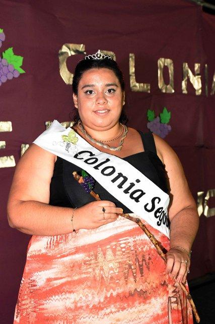 Pesa 122 kilos y la eligieron reina de belleza