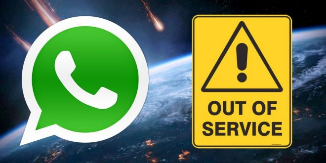 Los modelos de teléfonos en los que dejará de funcionar WhatsApp