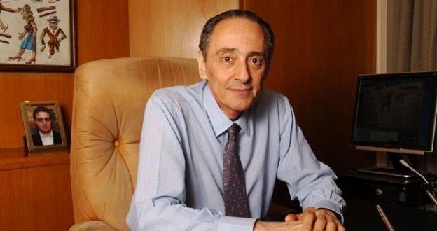 Magnetto cuenta las ofertas que le hizo Néstor Kirchner para asociarse con Clarín