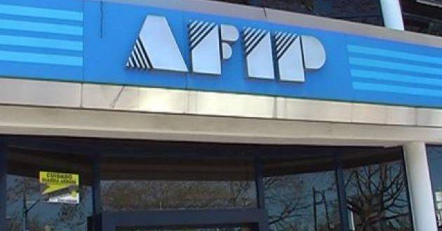 No estarán disponibles los sistemas web de la AFIP hasta el 10 de enero de 2017