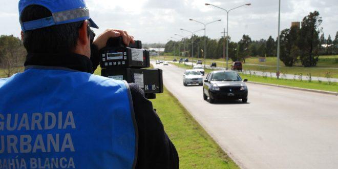 Ubicacion de las camaras de fotomultas en las rutas de la provincia de Buenos Aires