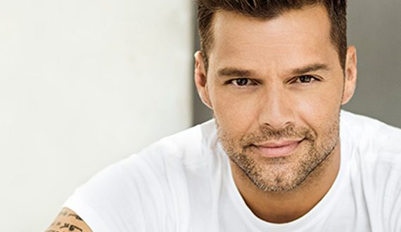 El dificil momento de Ricky Martin