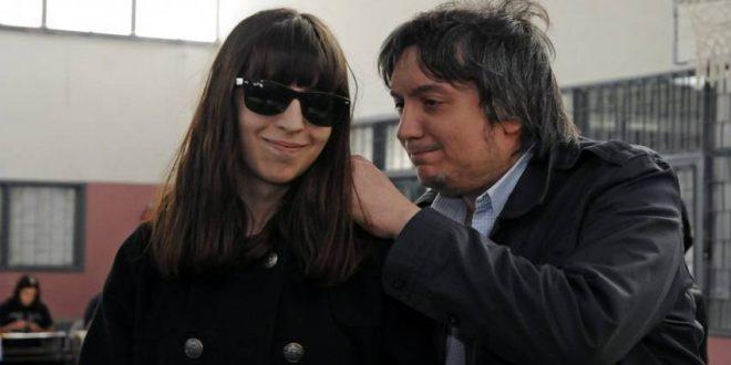 El juez Julián Ercolini inhibió los bienes de Florencia y Máximo Kirchner por la causa Hotesur