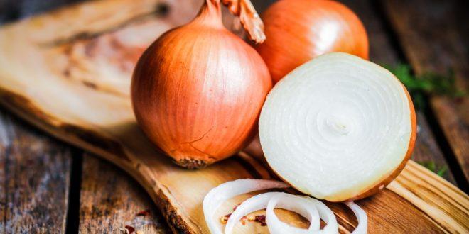 Un compuesto natural de la cebolla protege del cáncer
