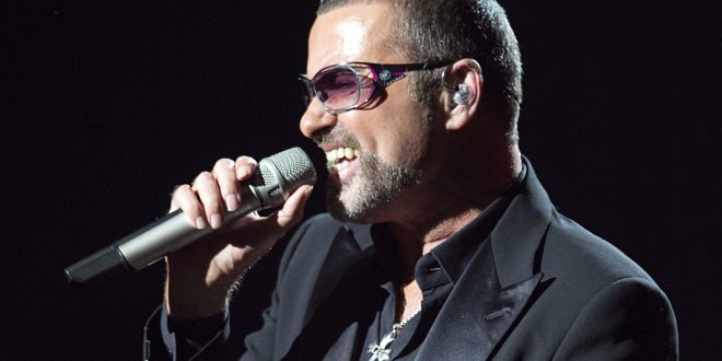 Murió George Michael
