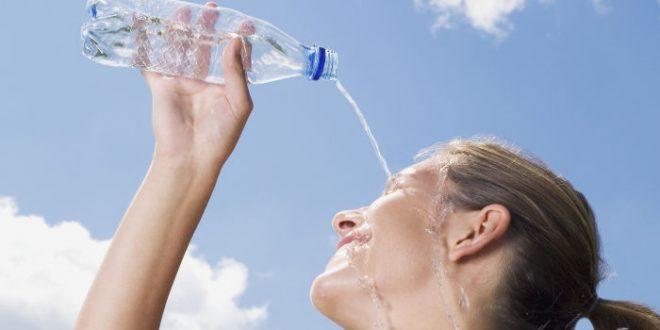 Consejos para evitar el golpe de calor