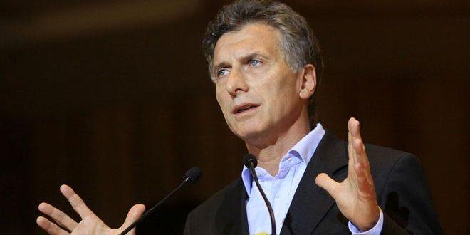"""Macri llamó a """"despertar conciencia y generar acciones"""" para cuidar el planeta"""