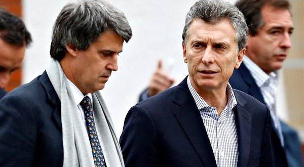 Macri le pidio la renuncia a Prat Gay